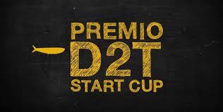 Premio D2T Start Cup
