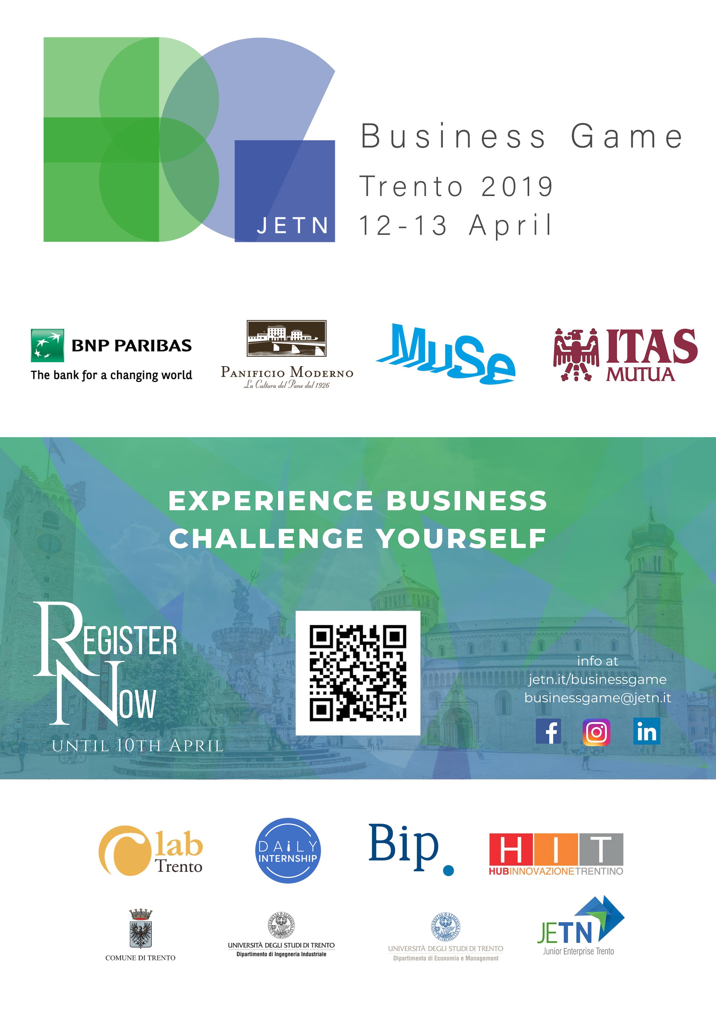 Occasioni internazionali di business per studenti e aziende