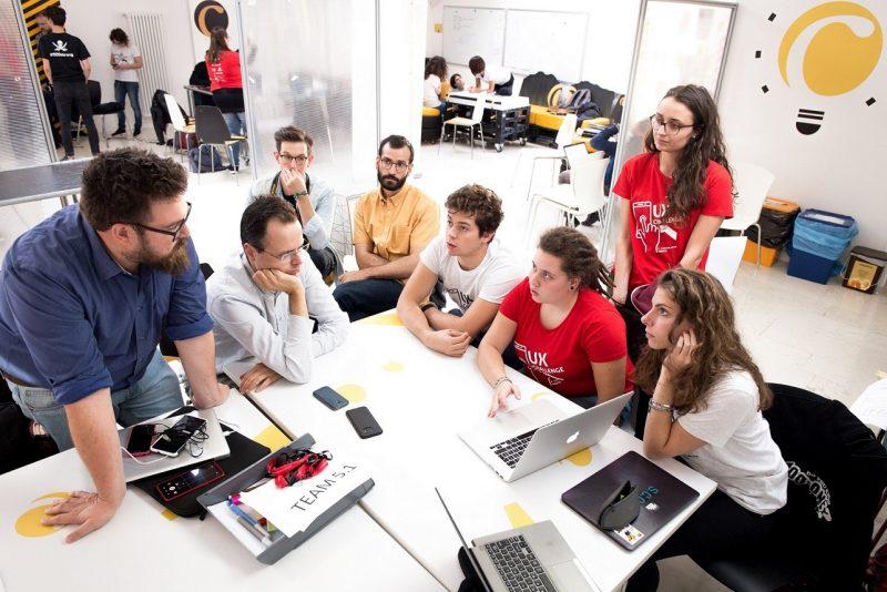 UX Challenge: la sfida tecnologica di HIT ha un vincitore