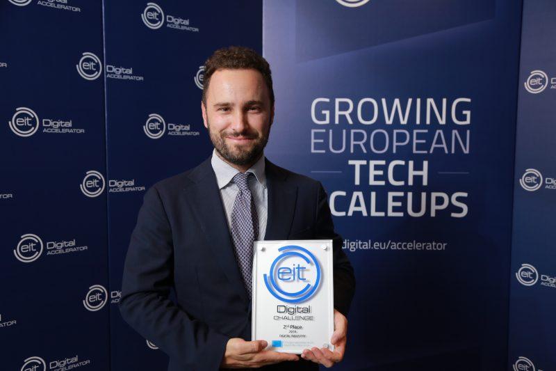 Wonderflow tra le migliori startup digitali d'Europa