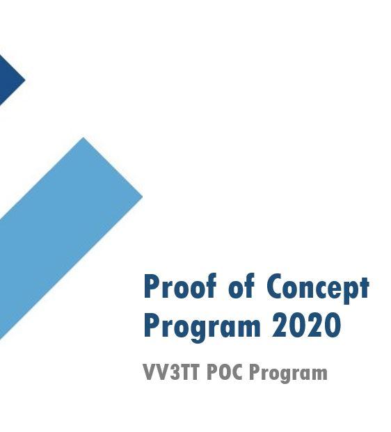 Presentazione PoC Program
